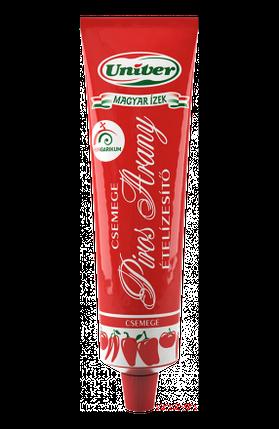 Соус з солодким червоним перцем Piros Arany Csemege 160 г, фото 2