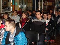 «Просвіта» в Одесі