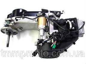 """Двигатель в сборе 150см3 / 150cc 157QMJ (13"""" колесо) под два амортизатора, фото 2"""