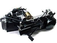 """Двигатель в сборе 150см3 / 150cc 157QMJ (13"""" колесо) под два амортизатора"""