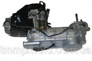 """Двигатель в сборе 150см3 / 150cc 157QMJ (13"""" колесо) под два амортизатора, фото 3"""