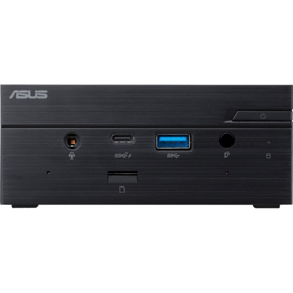 Компьютер ASUS PN50-BBR343MD-CSM / Ryzen3 4300U (90MR00E1-M00150)