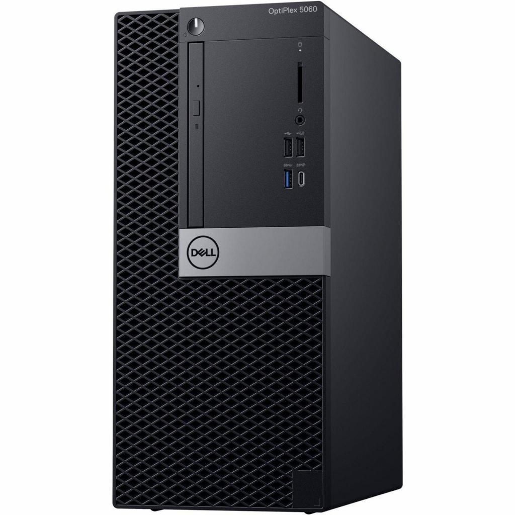 Компьютер Dell OptiPlex 5060 MT (N036O5060MT_P)