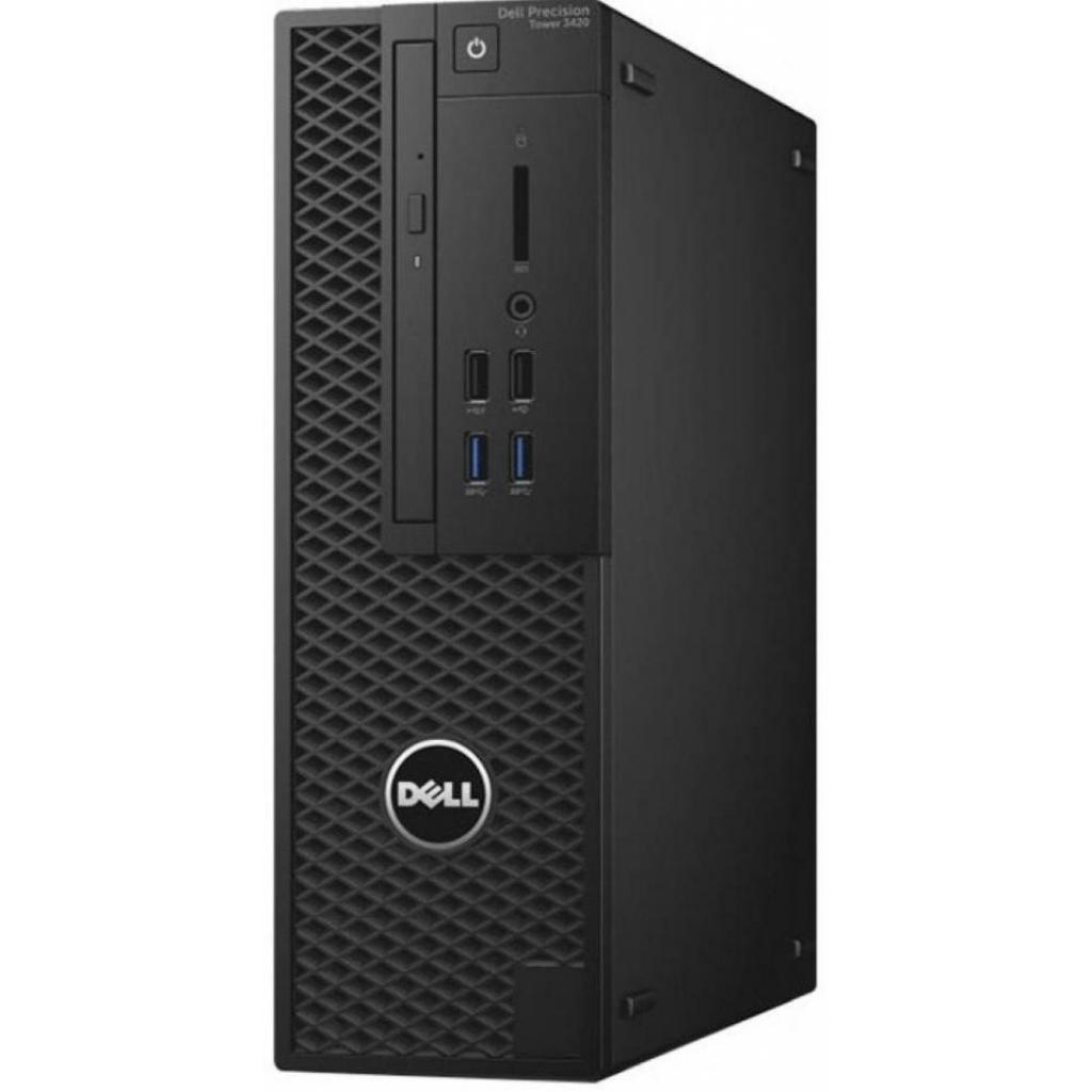 Компьютер Dell Precision 3420 S1 (210-AFLH)