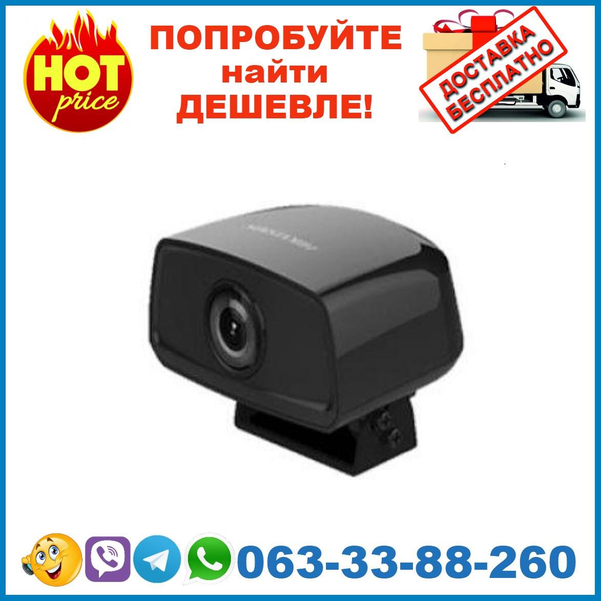 DS-2XM6222FWD-IM (4 мм)  2 Мп мобильная сетевая видеокамера Hikvision