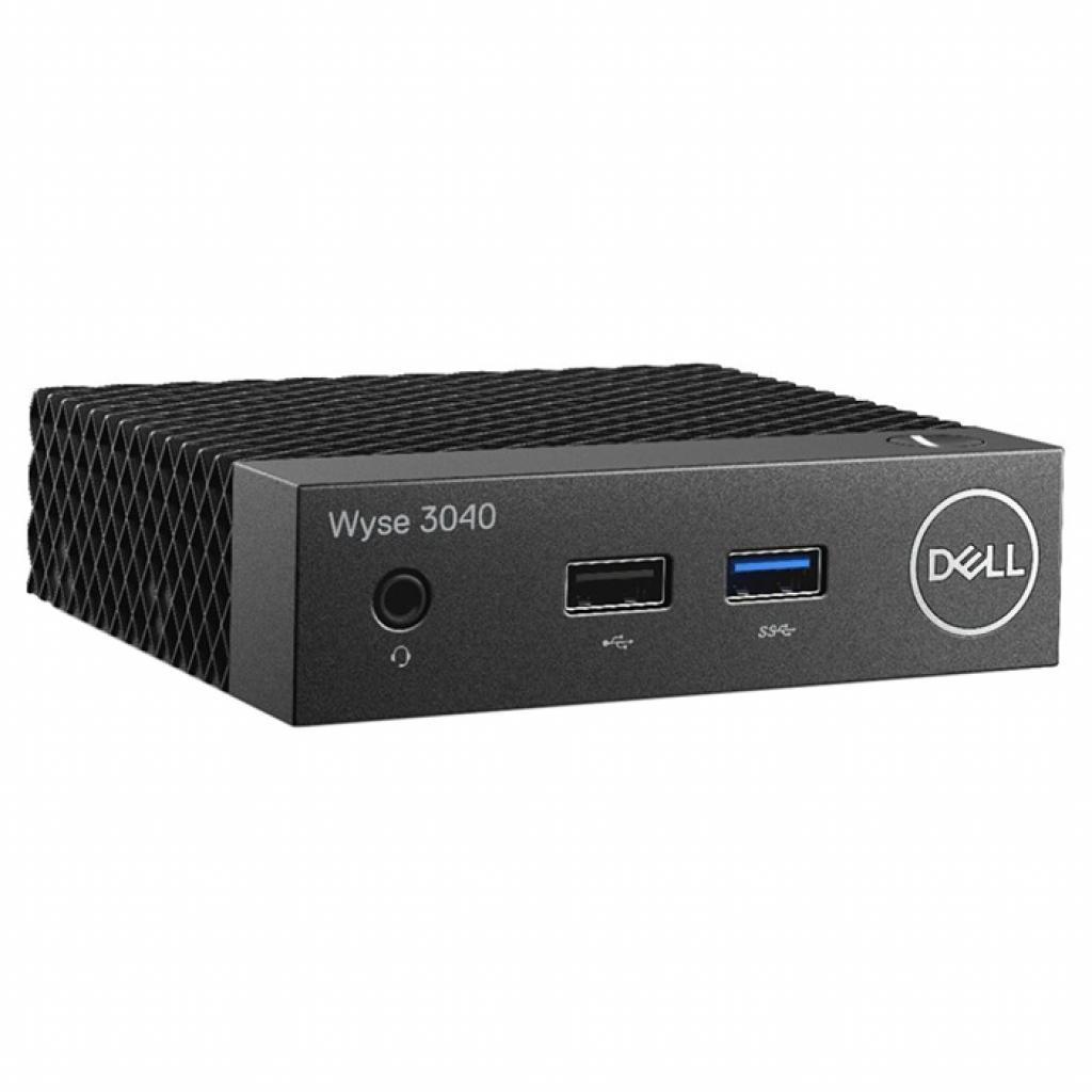 Компьютер Dell Wyse 3040 thin client, 8GB Flash/2GB RAM (210-ALEK#02-08)