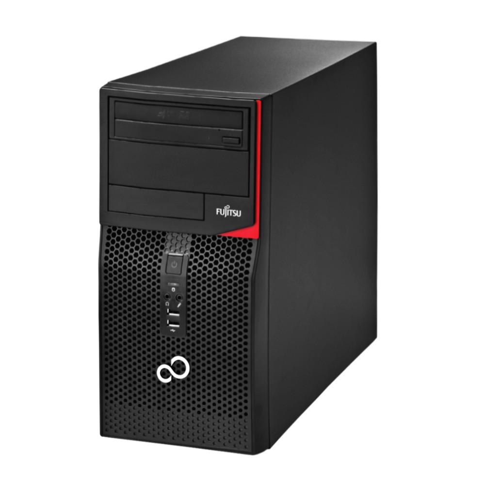 "Компьютер Fujitsu Esprimo P520 E85+ MT (i5-4570/4/120SSD) ""Б/У"""
