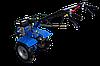 Бензиновый мотоблок Белмотор МБ 2070Б + бесплатная доставка, фото 3