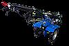 Бензиновый мотоблок Белмотор МБ 2070Б + бесплатная доставка, фото 4