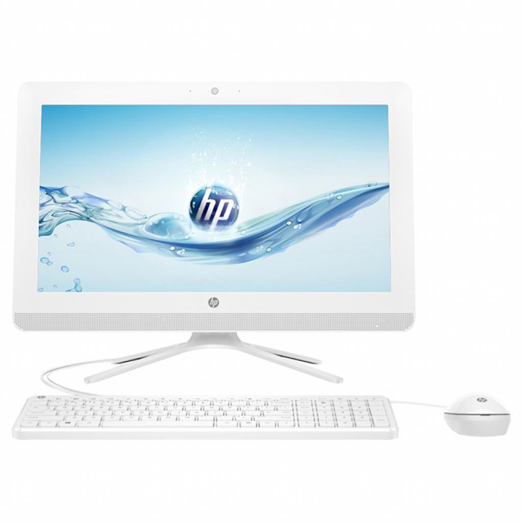 Компьютер HP 20-c408ur AiO / i3-7130U (4PS94EA)