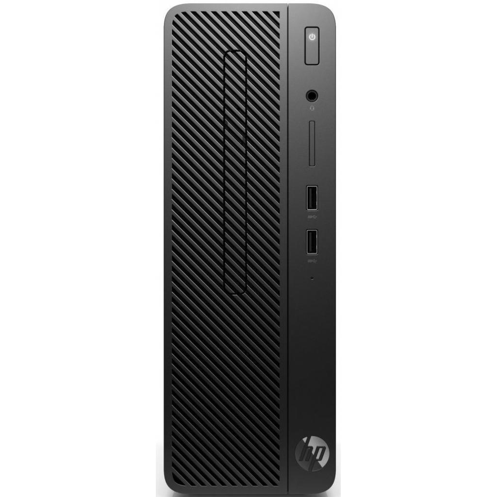 Компьютер HP 290 G2 SFF / Pentium G5400 (9DP05EA)