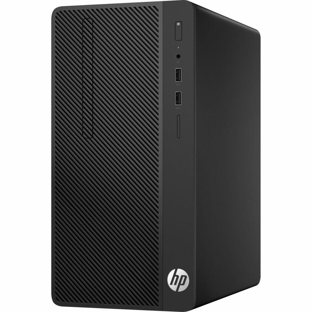 Компьютер HP Desktop Pro MT (4CZ69EA)