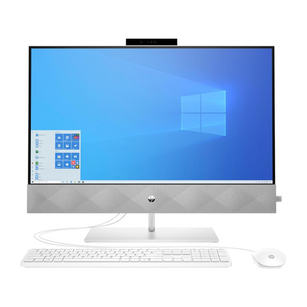 Компьютер HP Pavilion 27-d0009ur AiO / i3-10100T (14Q44EA)