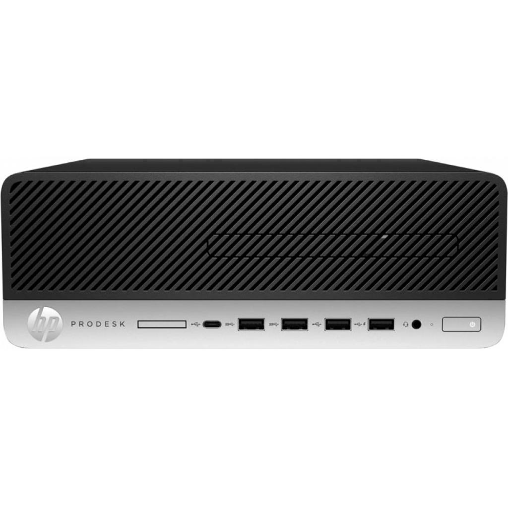 Компьютер HP ProDesk 600 G3 SFF (1HK36EA)