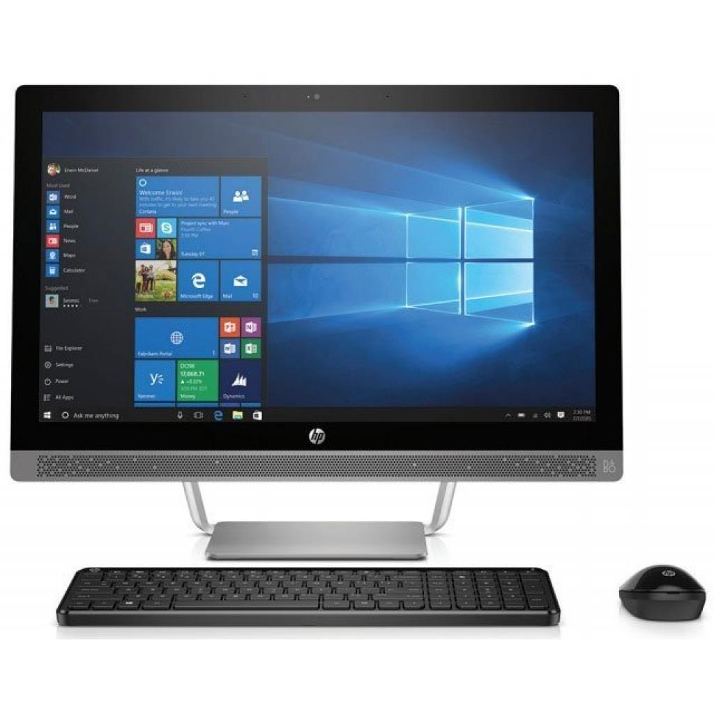 Компьютер HP ProOne 440 G3 (1QM13EA)
