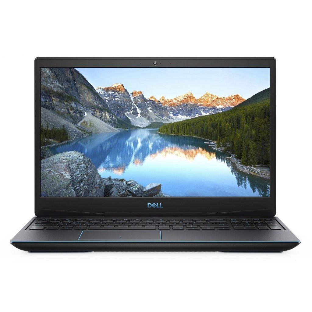 Ноутбук Dell G3 3590 (G3590F58S25N1650W-9BL)