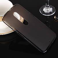 Чехол накладка для Motorola MOTO X Style(XT1570)серый, фото 1