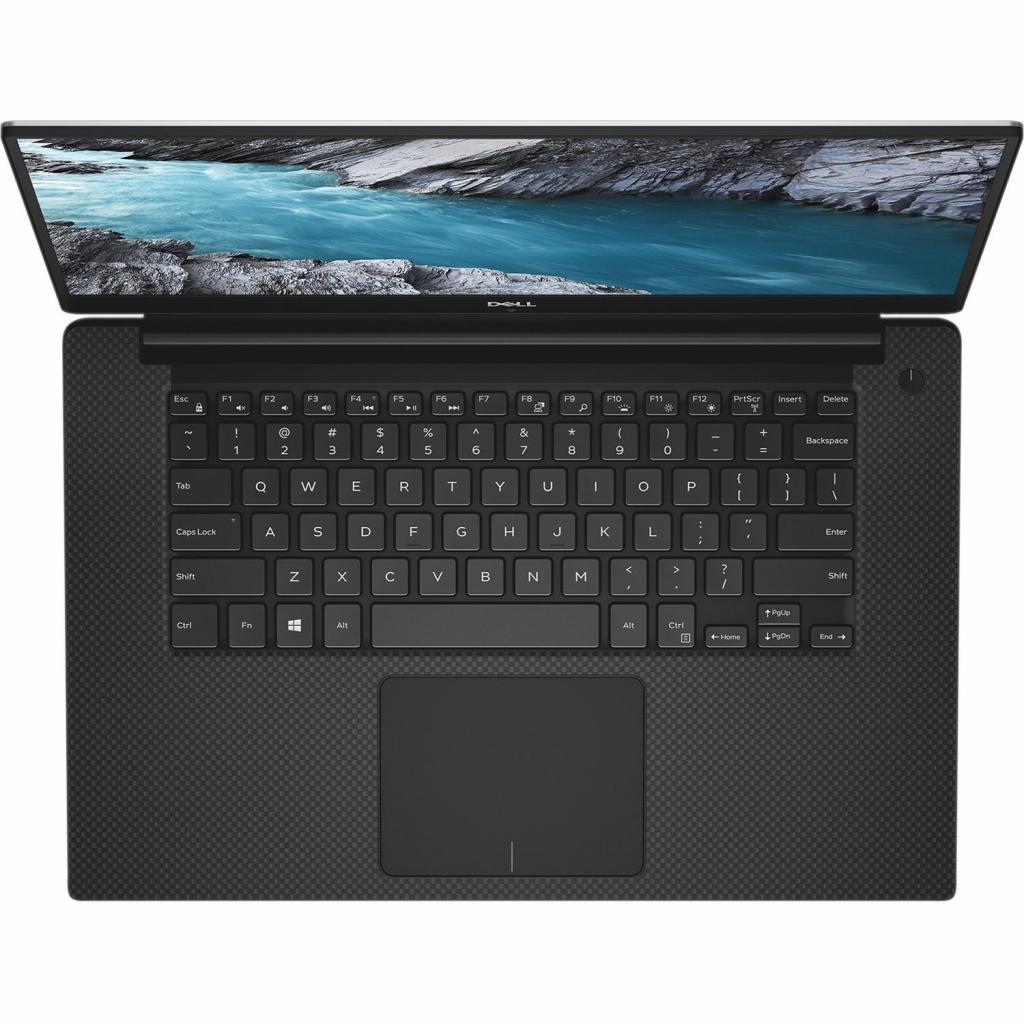 Ноутбук Dell XPS 15 (9570) (X5581S1NDW-65S)