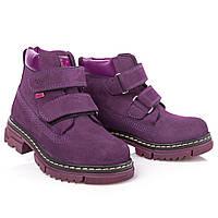 Ботинки на байке Tutubi