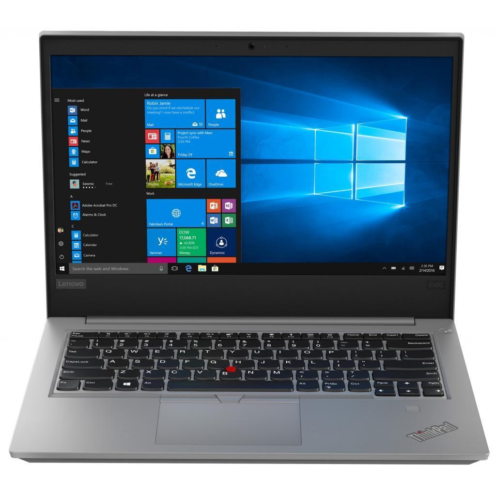 Ноутбук Lenovo E490T (20N8000XRT)