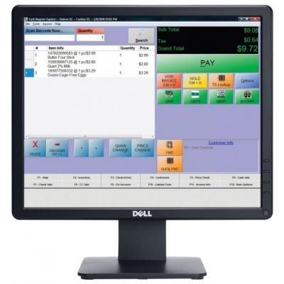 Монитор Dell E1715S (855-BBBG / 210-AEUS)