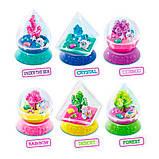 Canal Toys Выращивание кристаллов магический сад So Magic DIY Magic Terrarium Kit Crystal, фото 2
