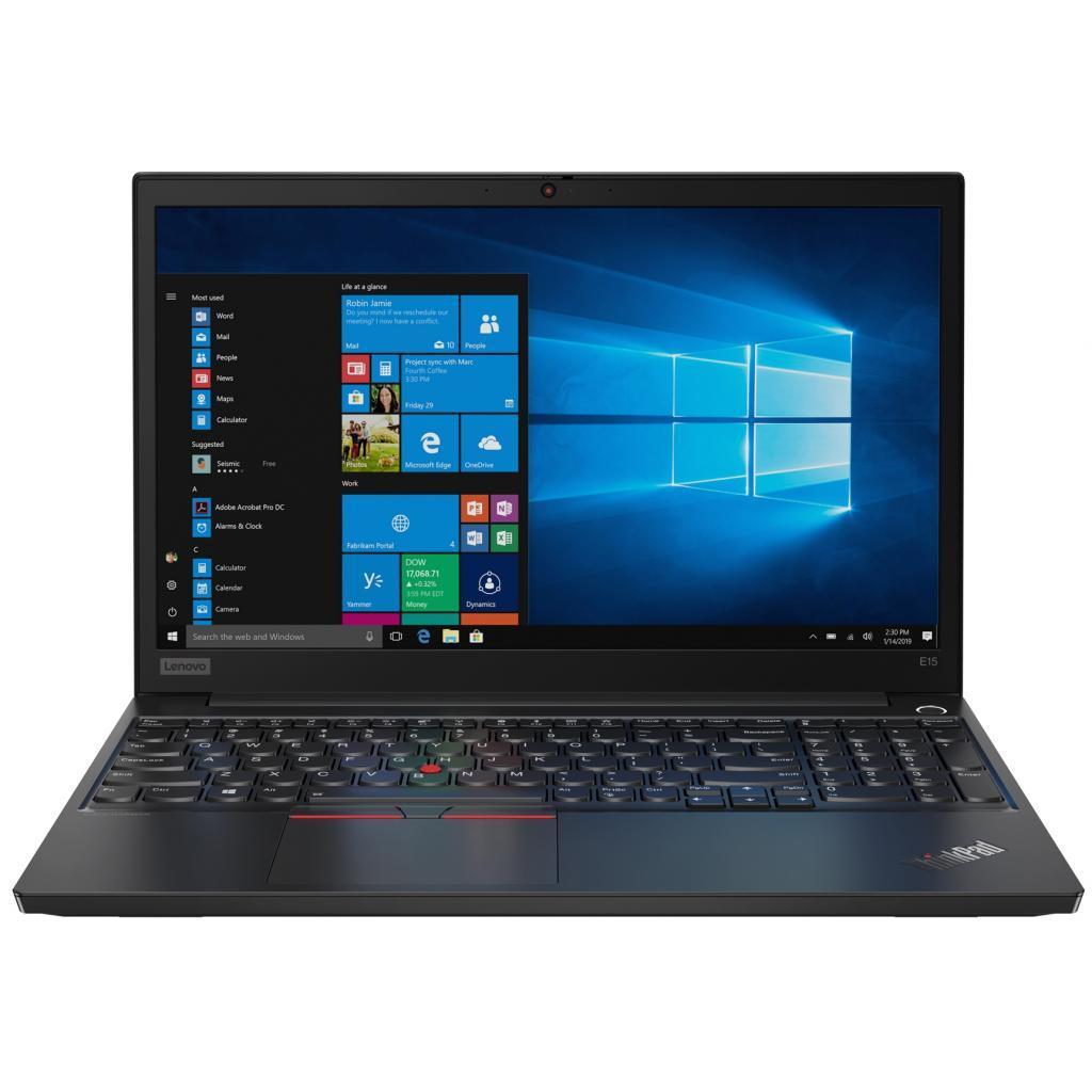 Ноутбук Lenovo ThinkPad E15 (20RD0014RT)