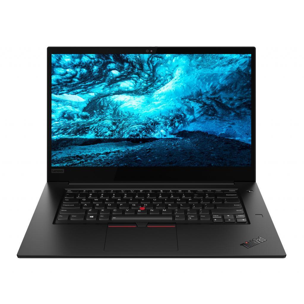 Ноутбук Lenovo ThinkPad X1 Extrem 2 (20QV0010RT)