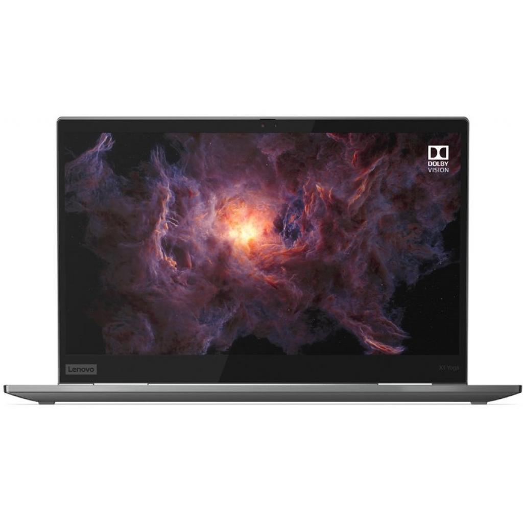 Ноутбук Lenovo ThinkPad X1 Yoga 14 (20QF001XRT)