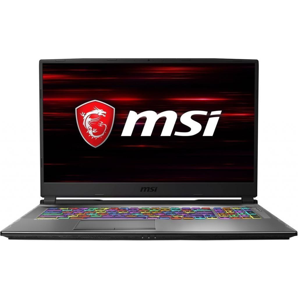 Ноутбук MSI GP75-10SFK (GP7510SFK-016XUA)