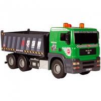 Dickie Toys Машина Air Pump Dump truck