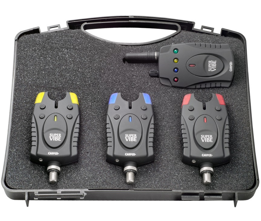 Набір сигналізаторів Robinson Super Vibe 3+1 (Арт. 88EK430)