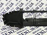 Воздуховод радиатора нижний W212 рестайл A2125053230, фото 2
