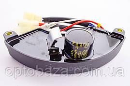 AVR (3 фазы) реле напряжения генератора 5 - 8 кВт 450V 470mF (класс А), фото 2