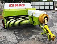 Прес-підбирач Claas Markant 50 (з рампою)