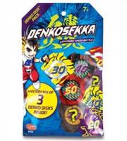 Multitoys - Набор Данко дисков Denkosekka