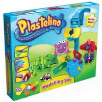 """Plastelino Набор для лепки """"Фауна"""""""