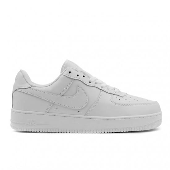 Вьетнам / Кроссовки Nike Air Force Low Leather White