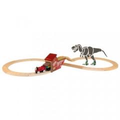 "Thomas and friends Игровой набор ""Wooden railway"""