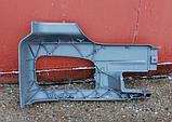 Окуляр фары MERCEDES AXOR 2 накладка фары окуляр МЕРСЕДЕС АКСОР 2 серия низкий, фото 3