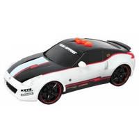 "Toy State Машина Nissan 370Z ""Безумные колеса"", 28 см"