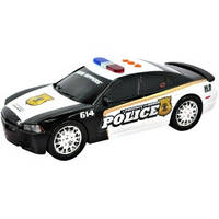 "Toy State Полицейская машина Dodge Charger ""Protect&Serve"""