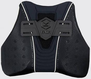 Защита груди KNOX black