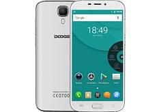 Смартфон Doogee X9 Pro White Stock A-