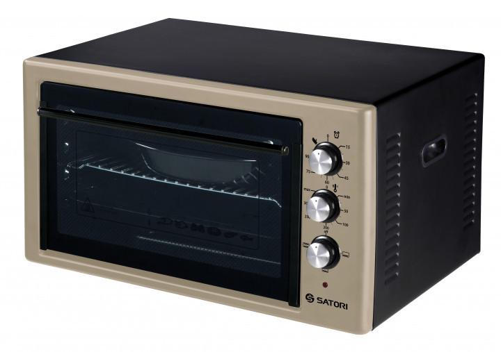 Электропечь SATORI SEO-4810-GR
