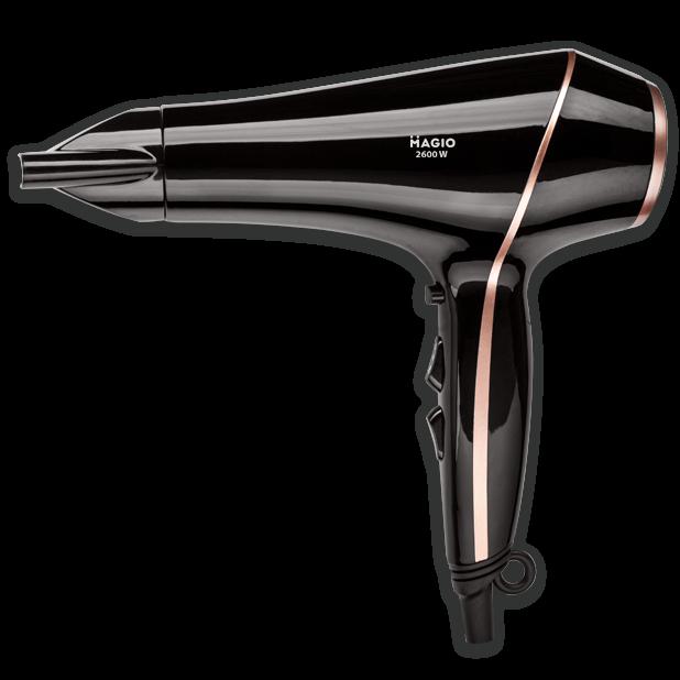 Фен для волос mg-559