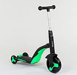 Самокат-велобег-велосипед, 3в1 JT 40405 Best Scooter, фото 3