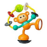 """Іграшка """"Дружок мавпочка"""" (216267I), фото 2"""