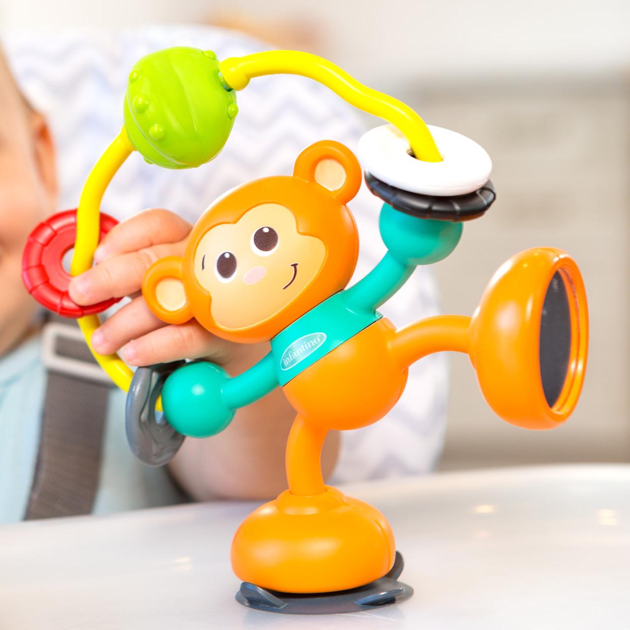 "Іграшка ""Дружок мавпочка"" (216267I)"