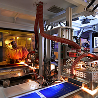 Масове виробництво Trina Vertex 550 Вт почалося